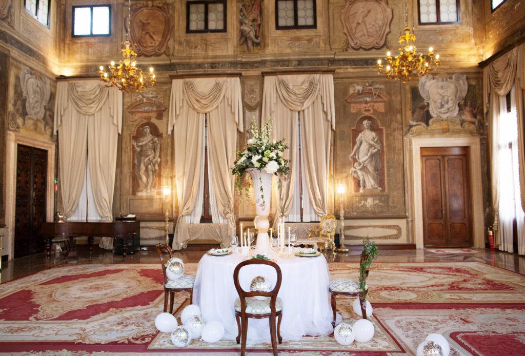 se marier à venise palace