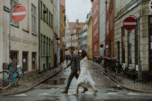 se marier au danemark