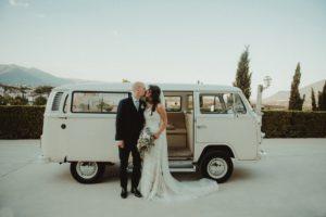 Mariage intimiste elopement