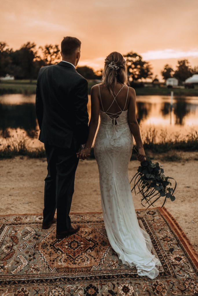 Se marier à Marrakech